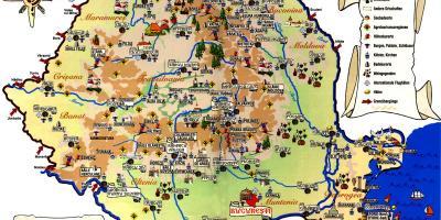 Harta Bucuresti Harta Bucuresti Romania